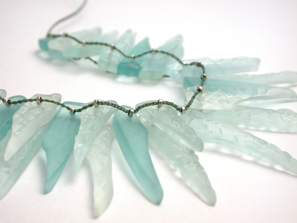 Shards Necklace