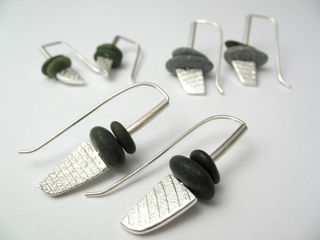 Longshore Drifter Earrings