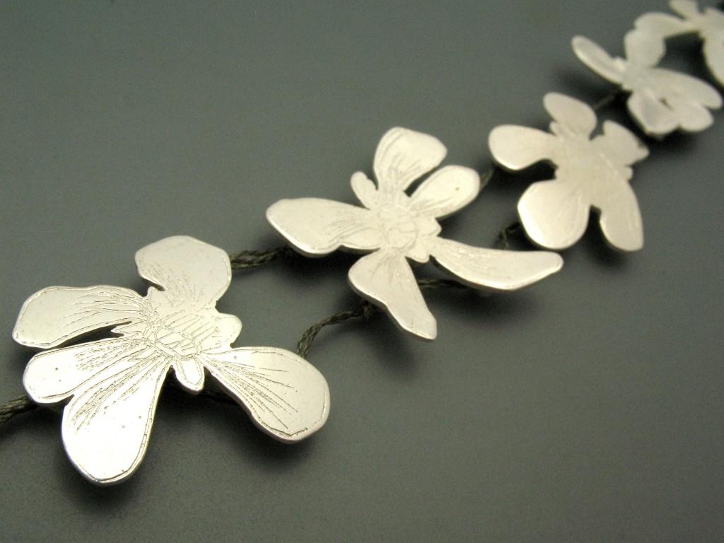 Leptospermum Bracelet