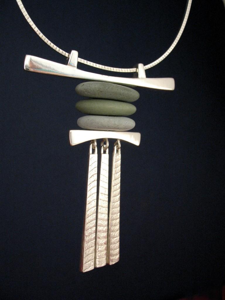 Longshore Drifter Pendant
